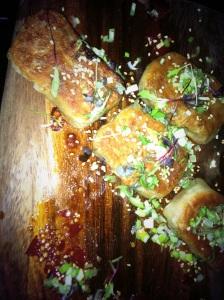Foie & Char Siu Pork Laobing
